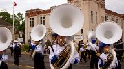 Marching Band Image