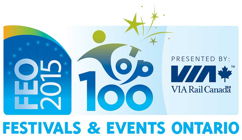 We are listed as a Festivals and Events Ontario Top 100 event