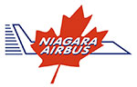 Niagara Air Bus logo
