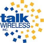 Talk Wireless logo