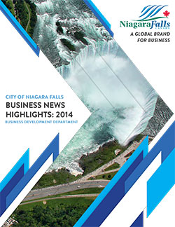 2013 Business News Highlights Report Cover