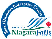 Small Business Enterprise Centre Logo