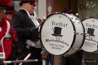Picture of Burlington Top Hat Marching Band
