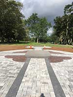 Tomb of the Unknown Soldier work in progress