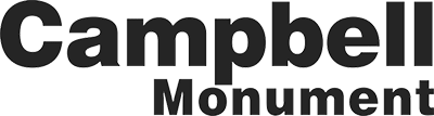 Campbell Monuments Logo
