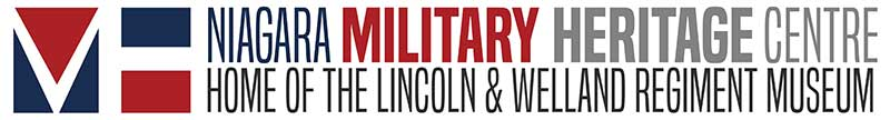 Lincoln Welland Regiment logo