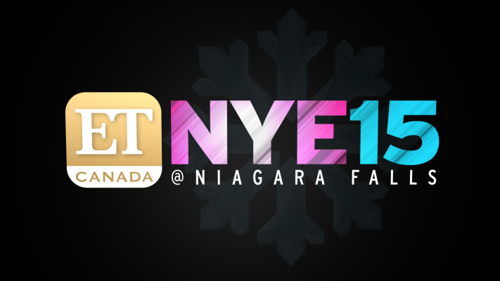 View Entertainment Tonight Canada New Years Eve Show 2015 promo video