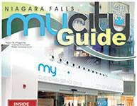 2012 Fall/Winter Leisure Guide Cover