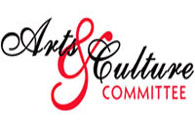 Arts and Culture Committee Logo