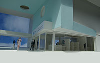 MacBain Centre Renovation Concept 1 Thumbnail