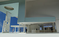 MacBain Centre Renovation Concept 2 Thumbnail