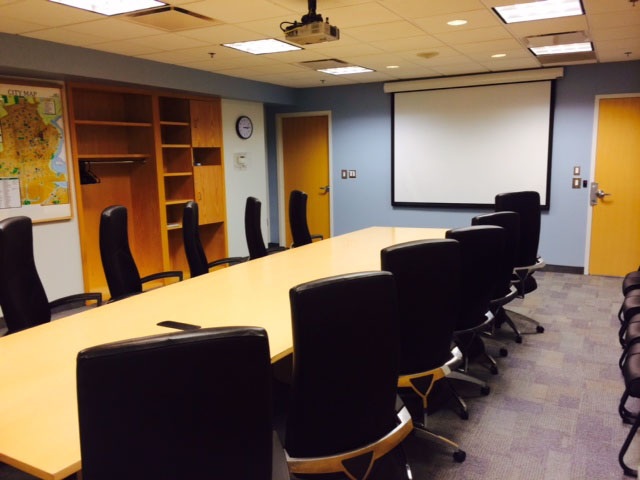 MacBain Community Boardroom