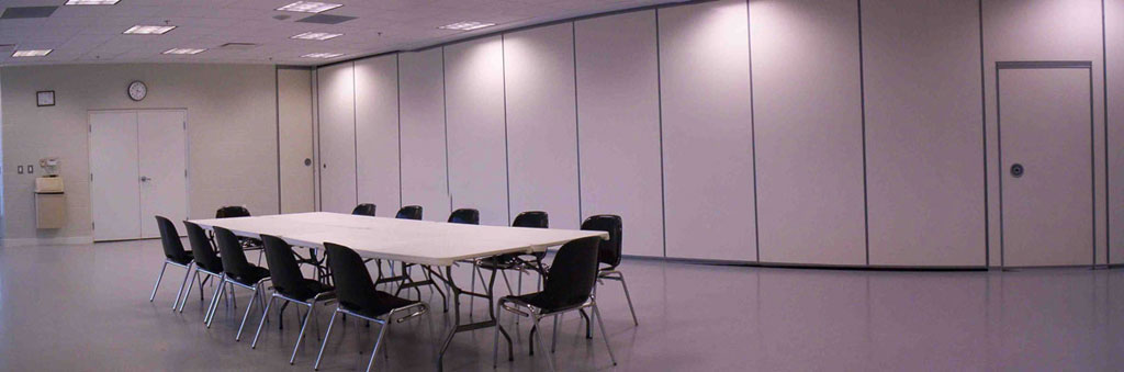 MacBain Multi-purpose D or E Boardroom