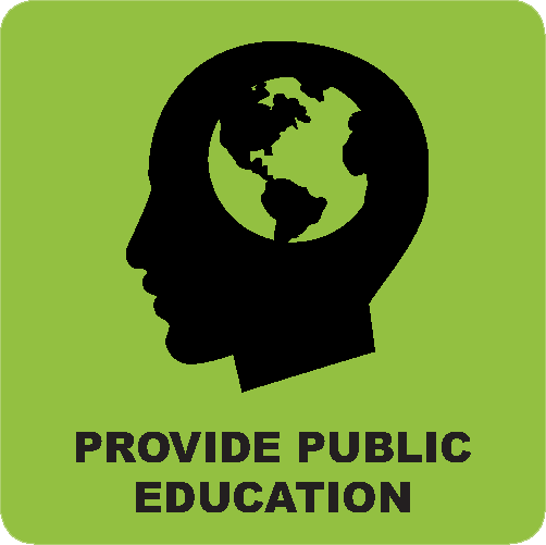 Provide Public Education