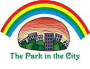 Park in the City Logo
