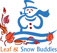 Leaf and Snow Buddies of Niagara