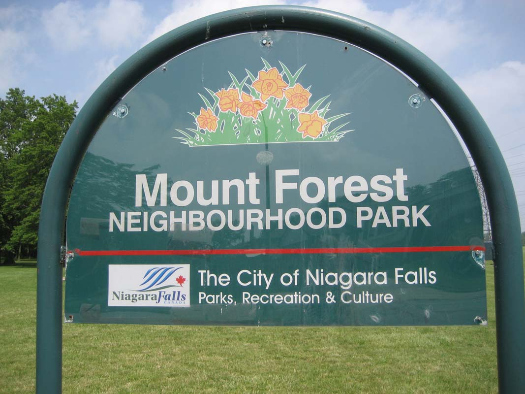 Picture of Mount Forest Park