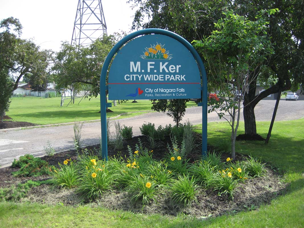 Picture of M F Ker Park