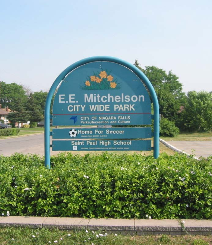 Picture of E. E. Mitchelson Park