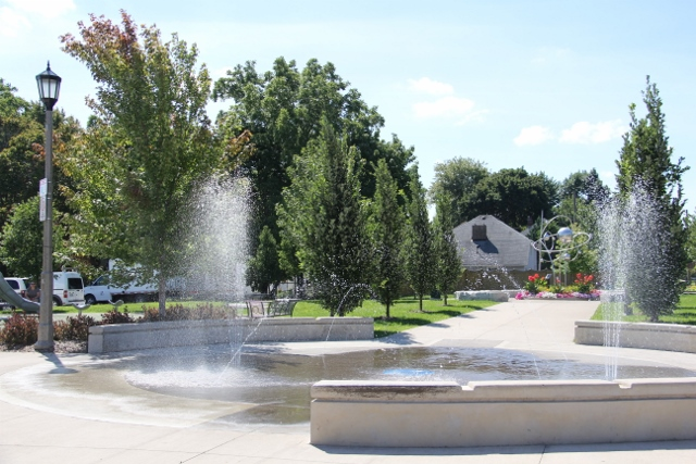 Picture of Rosberg Family Park / Olympic Torch Trail