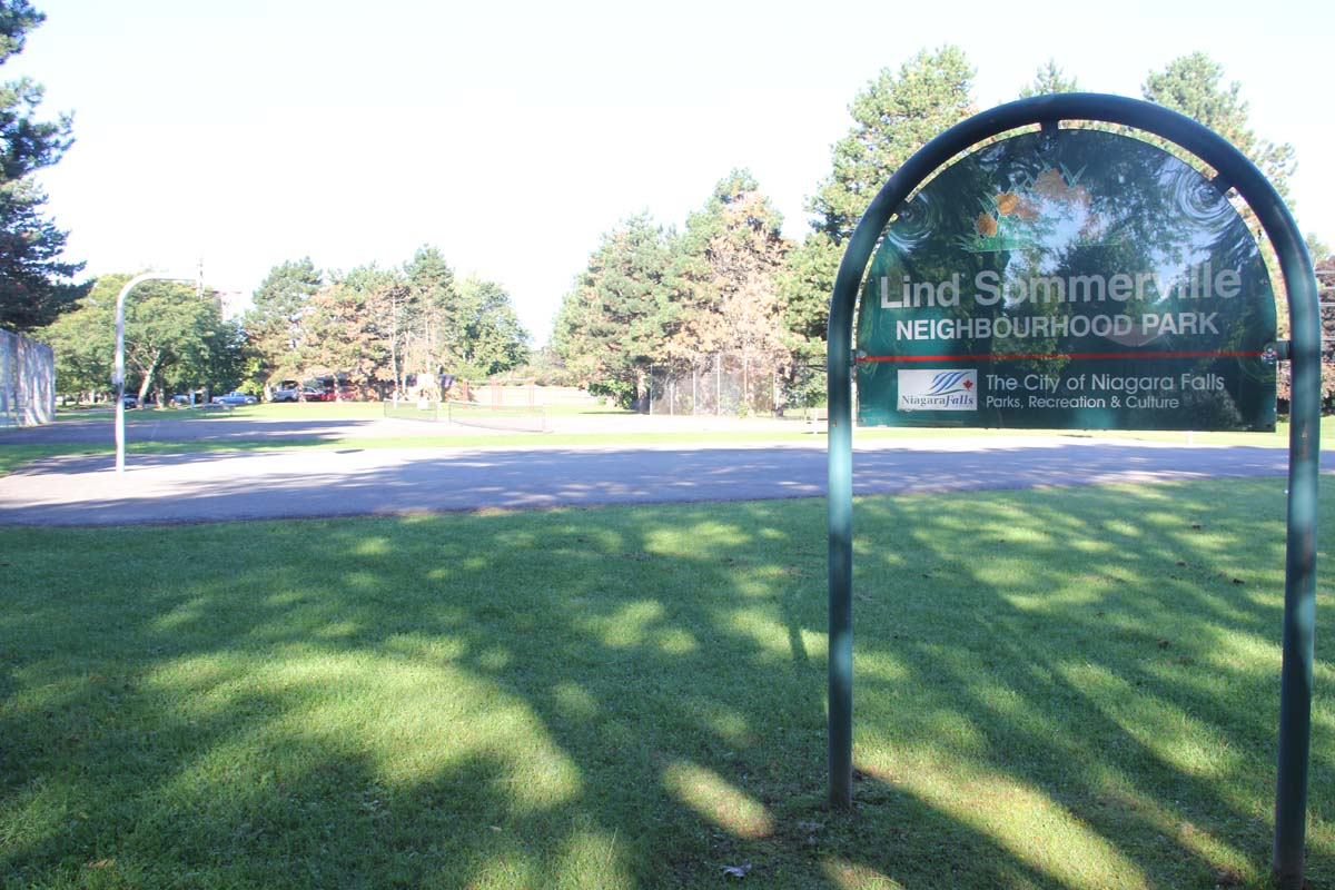 Picture of Lind Sommerville Park