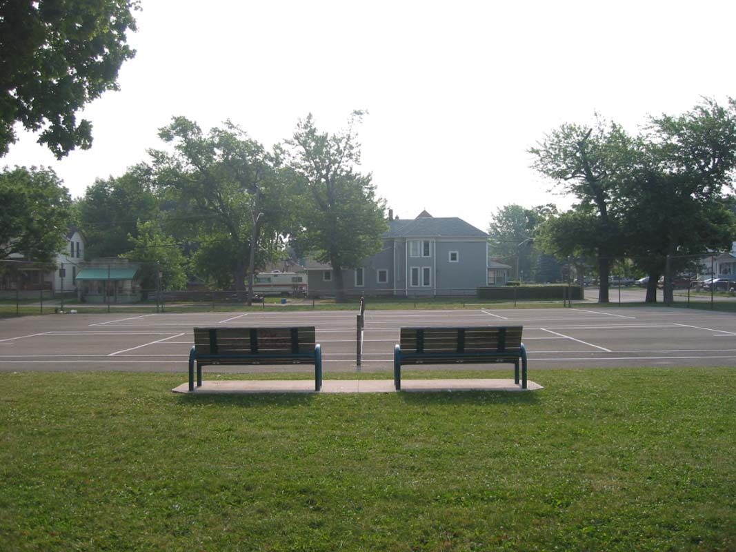 Picture of A J  Mckinley Park