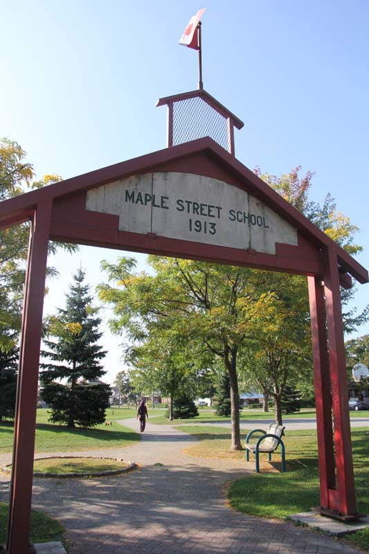 Picture of Maple Street Park