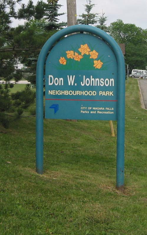 Picture of Don W Johnson Park