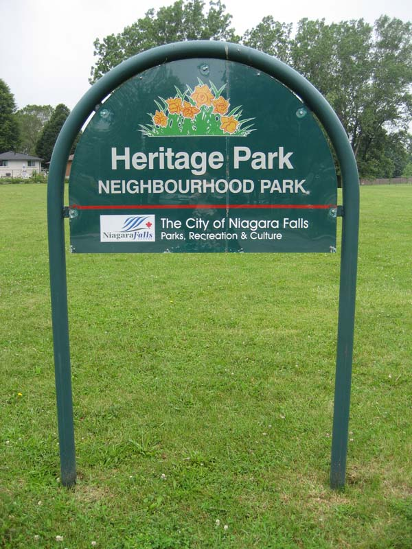 Picture of Heritage Park