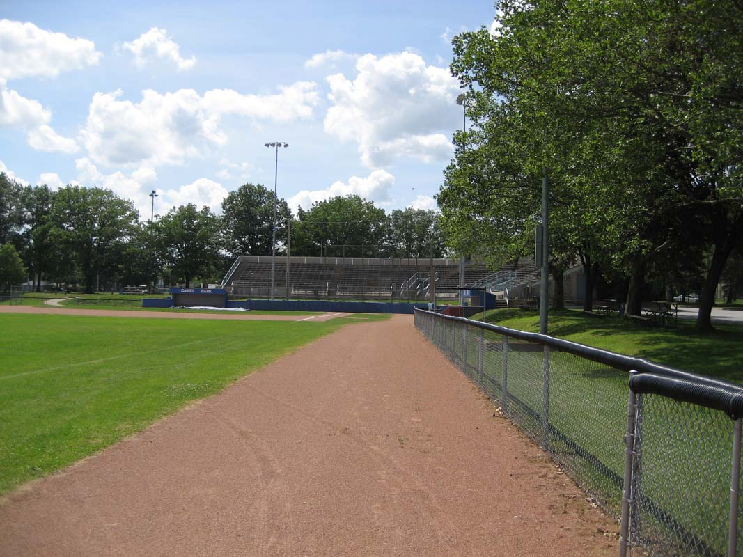 Picture of Oakes Park