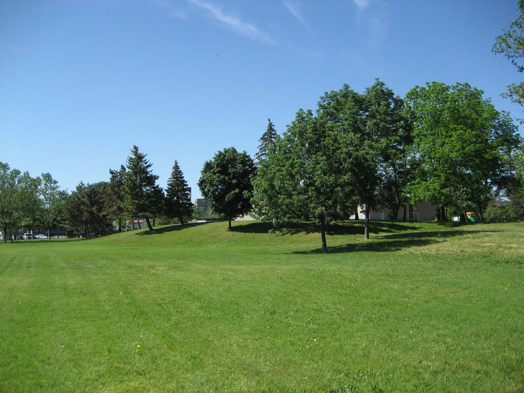 Picture of W L Houck Park