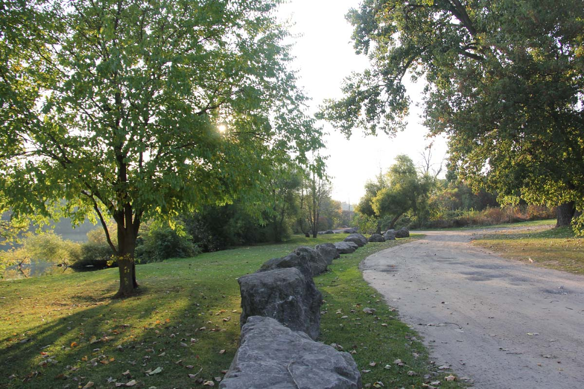 Picture of George Bukator Park