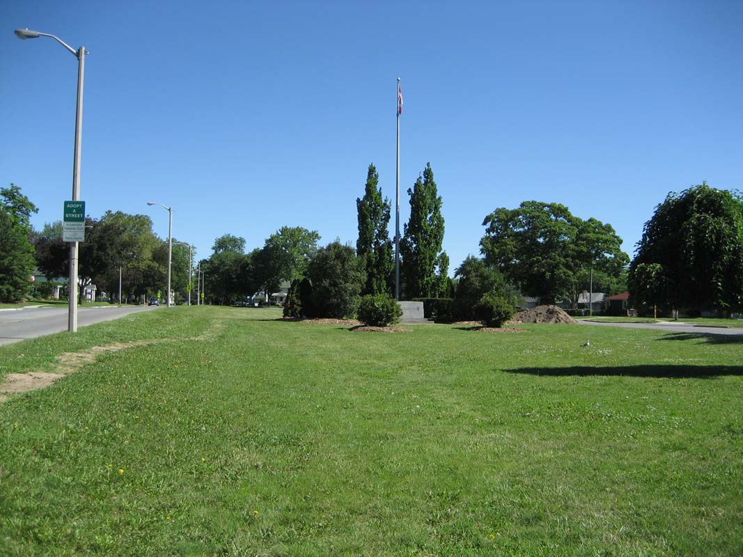 Picture of Stamford Green Park