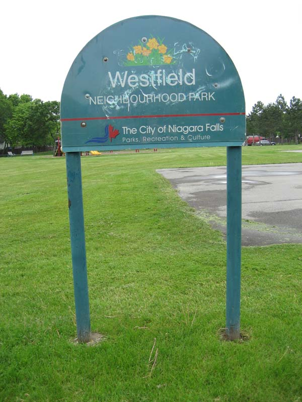 Picture of Westfield  Park