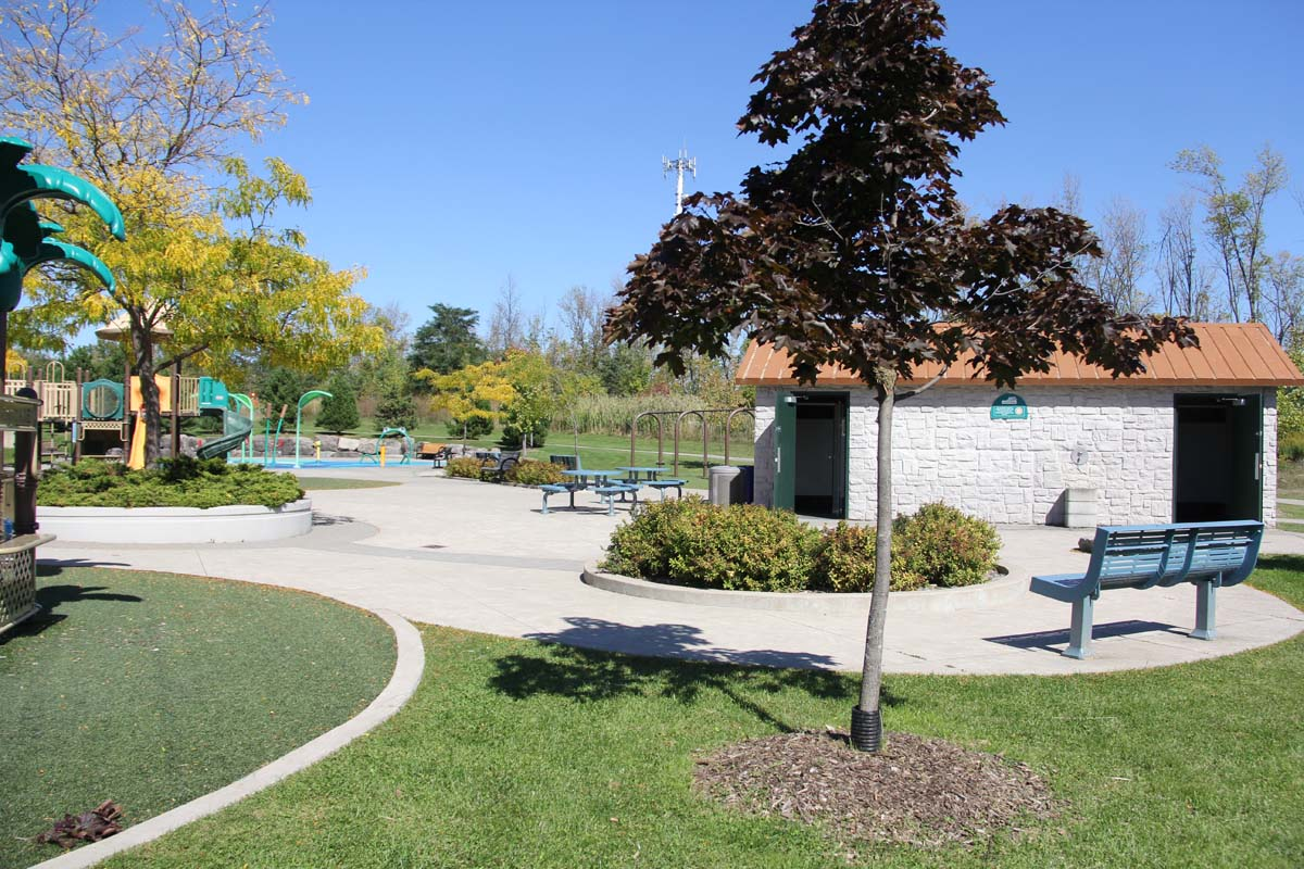 Picture of Macbain Community Centre