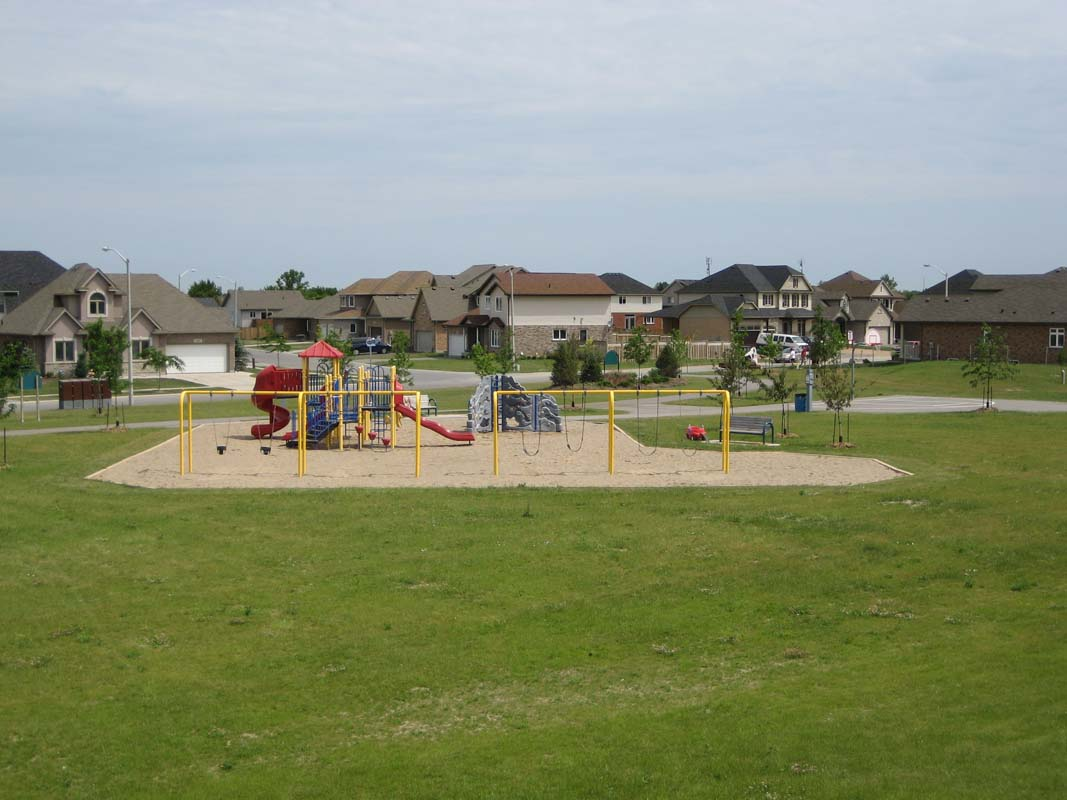Picture of Robert F Keighan Park