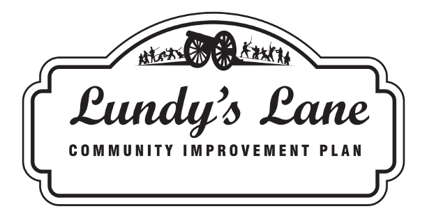 Lundy's Lane CIP Logo