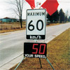 Speed Watch Zone